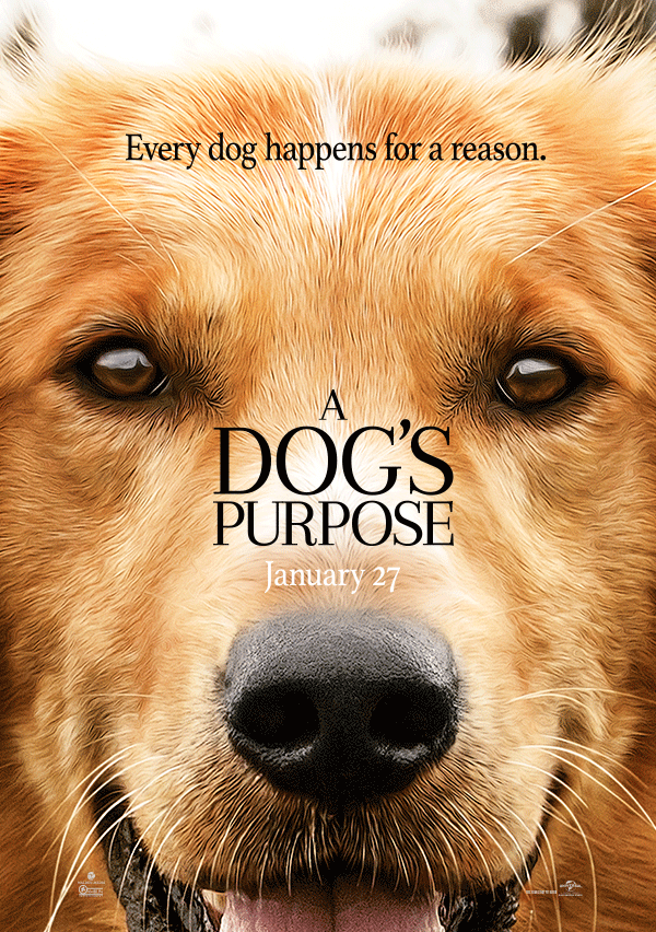 Dog S Purpose Review