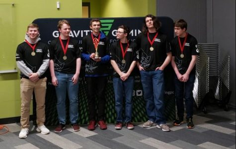 Esports earns back-to-back state titles for Smash, Overwatch
