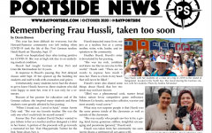 Remembering Frau Hussli, taken too soon