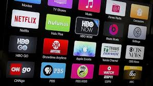 Streaming services: when is enough, enough