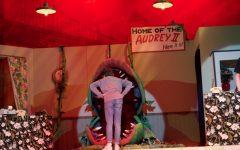 Little Shop of Horrors (junior/senior cast rehearsal)
