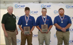 Class of 2022 home to nationally ranked expert marksmen